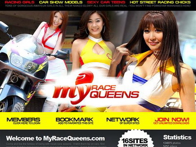 My Race Queens Big Cock Pornstars Like It Big