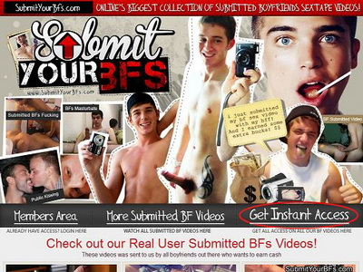 Submit Your BFs